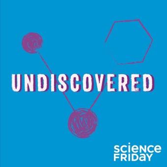 Undiscovered podcast artwork