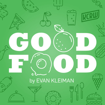 Good Food podcast artwork