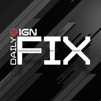 IGN.com - Daily Fix (Video) podcast artwork