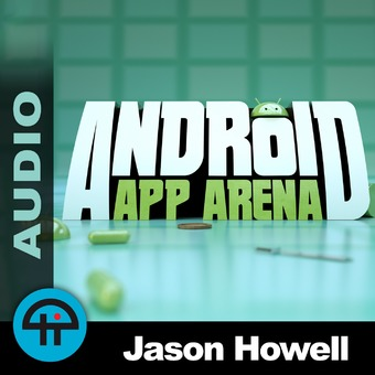 Android App Arena (Audio) podcast artwork