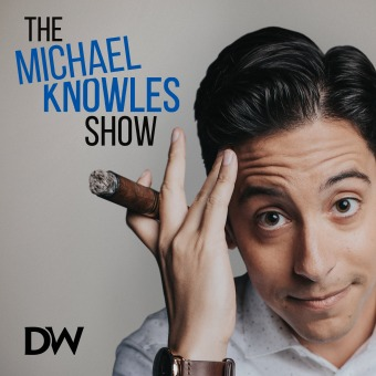 The Michael Knowles Show podcast artwork