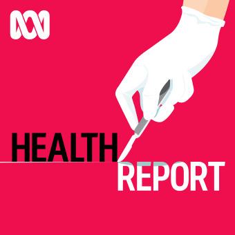 Health Report - Full program podcast podcast artwork