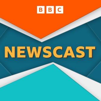 Newscast podcast artwork