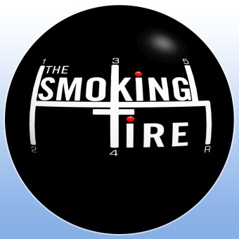 The Smoking Tire podcast artwork