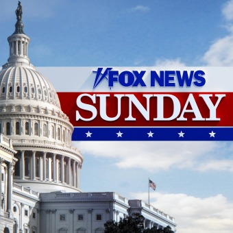 Fox News Sunday Audio Podcast podcast artwork