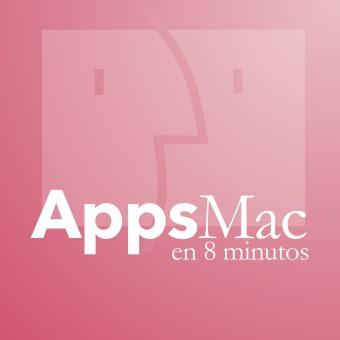 AppsMac en 8 minutos podcast artwork