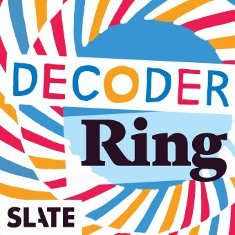 Decoder Ring podcast artwork