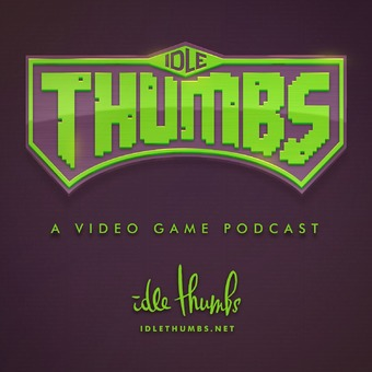 Idle Thumbs podcast artwork