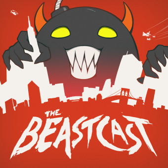 The Giant Beastcast podcast artwork