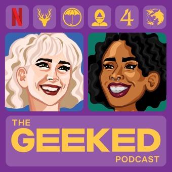Behind The Scenes | The Umbrella Academy podcast artwork