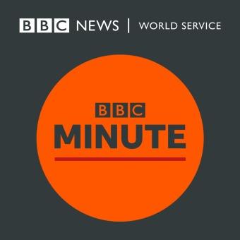 BBC Minute podcast artwork