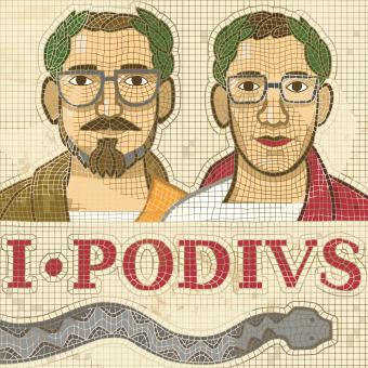 I, Podius podcast artwork