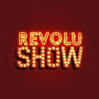 Revolushow podcast artwork