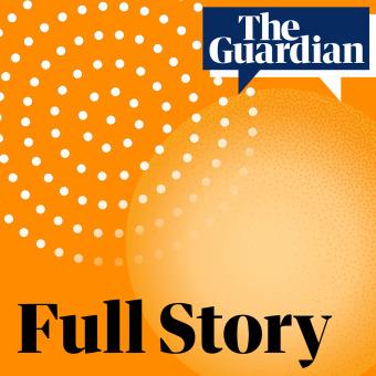 Full Story podcast artwork