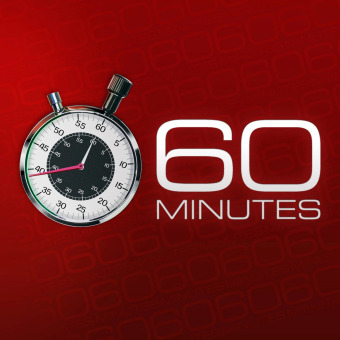 60 Minutes podcast artwork
