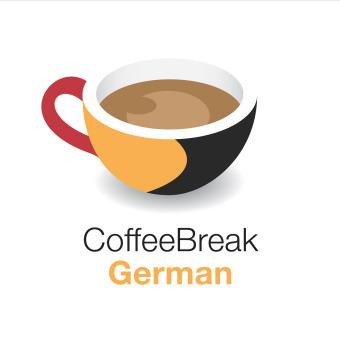 Coffee Break German podcast artwork