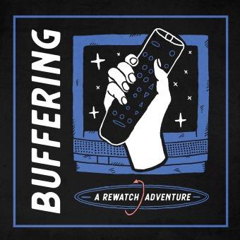 Buffering the Vampire Slayer | A Buffy the Vampire Slayer Podcast podcast artwork