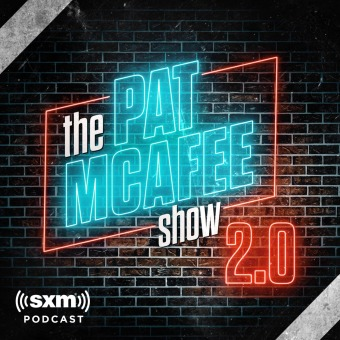 The Pat McAfee Show 2.0 podcast artwork