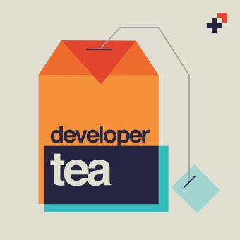 Developer Tea podcast artwork