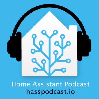 Home Assistant Podcast podcast artwork