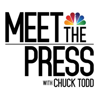 NBC Meet the Press podcast artwork