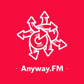 Anyway.FM 设计杂谈 podcast artwork