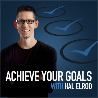 Achieve Your Goals with Hal Elrod podcast artwork