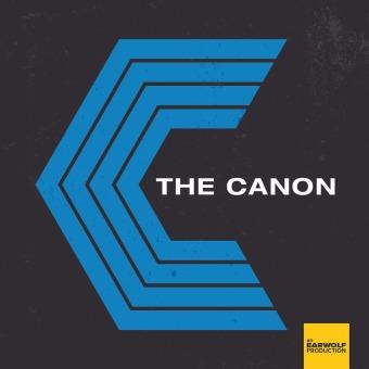 The Canon podcast artwork
