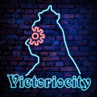 Victoriocity podcast artwork