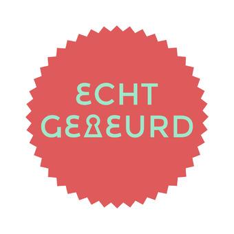 Echt Gebeurd podcast artwork