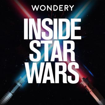 Inside Star Wars podcast artwork
