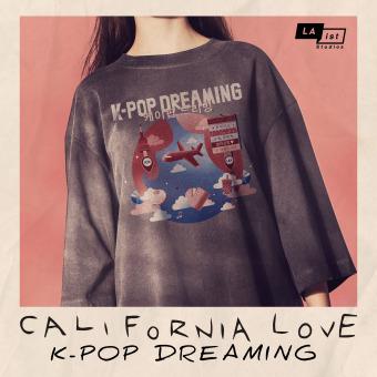 California Love podcast artwork