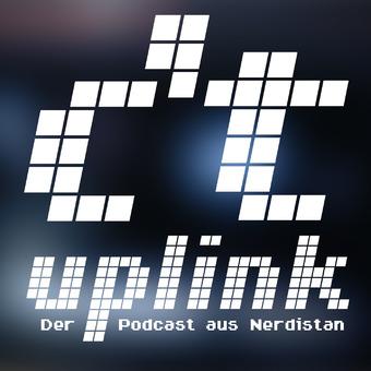 c't uplink podcast artwork