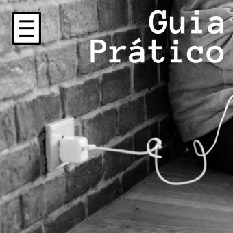 Guia Prático podcast artwork