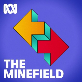 The Minefield podcast artwork