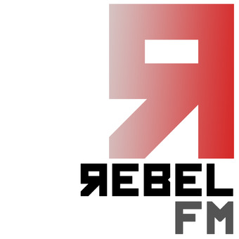 Rebel FM podcast artwork