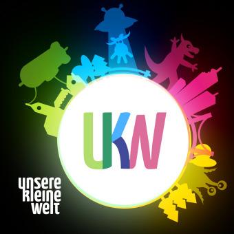 UKW podcast artwork