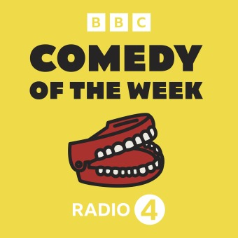 Comedy of the Week podcast artwork