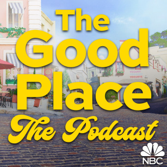 The Good Place: The Podcast podcast artwork