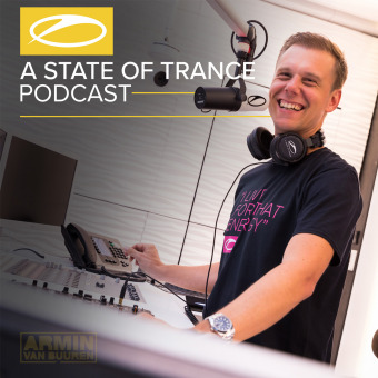 A State of Trance Official Podcast podcast artwork