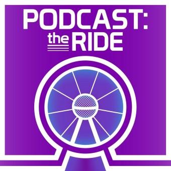 Podcast: The Ride podcast artwork