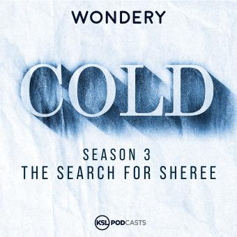 Cold podcast artwork