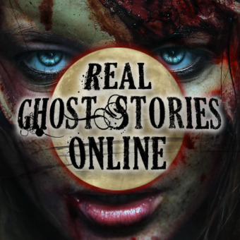 Real Ghost Stories Online podcast artwork