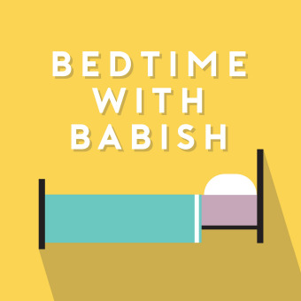 Bedtime with Babish podcast artwork