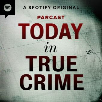 Today in True Crime podcast artwork