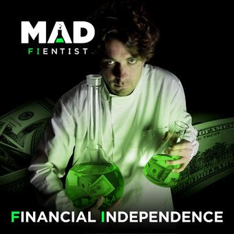 Financial Independence Podcast podcast artwork