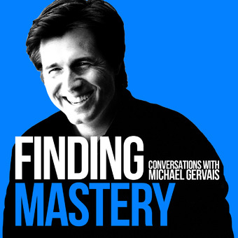 Finding Mastery podcast artwork