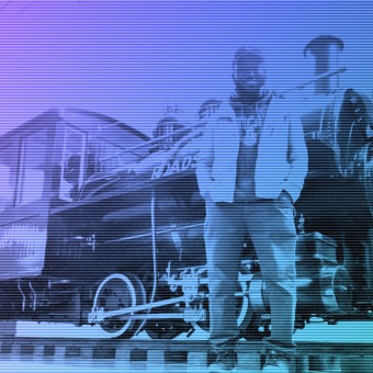 Hannibal Buress: Handsome Rambler podcast artwork