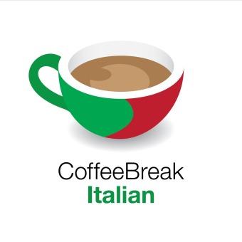 Coffee Break Italian podcast artwork