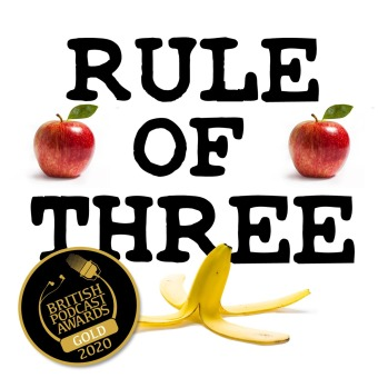 Rule Of Three podcast artwork